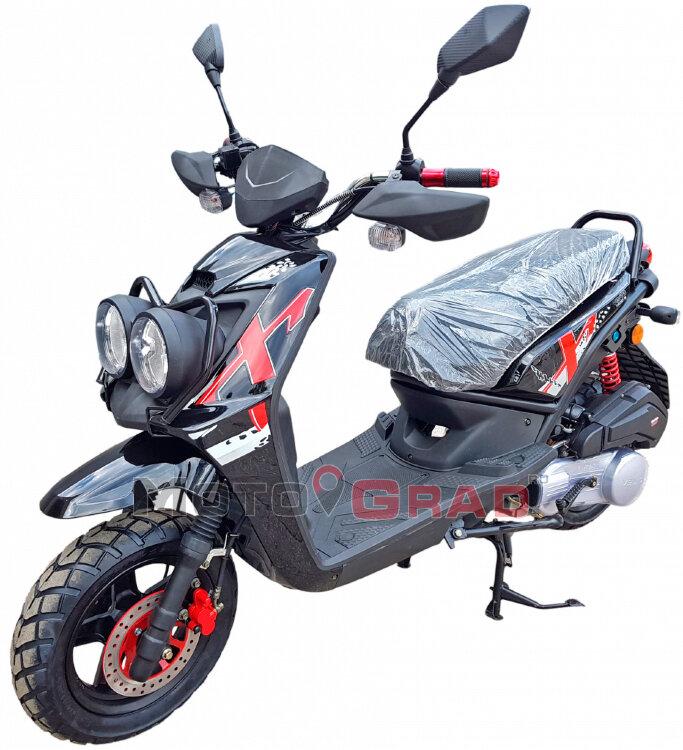 Скутер Vento Smart -2 50cc (Венто Смарт 2)