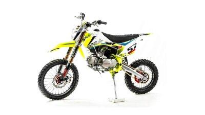 Питбайк Motoland MX125