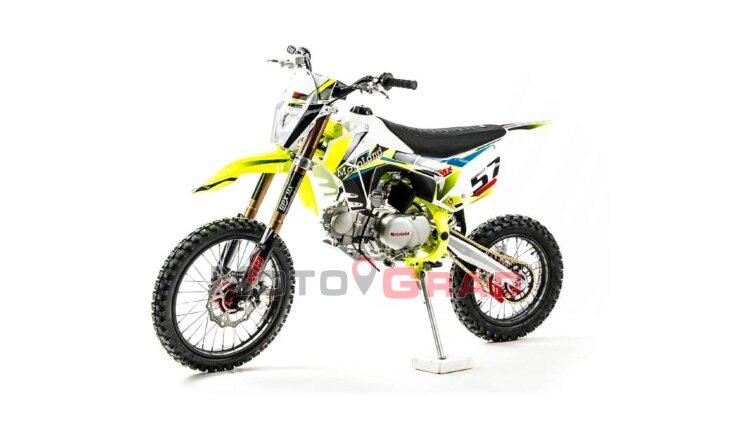 Питбайк Motoland MX125 E