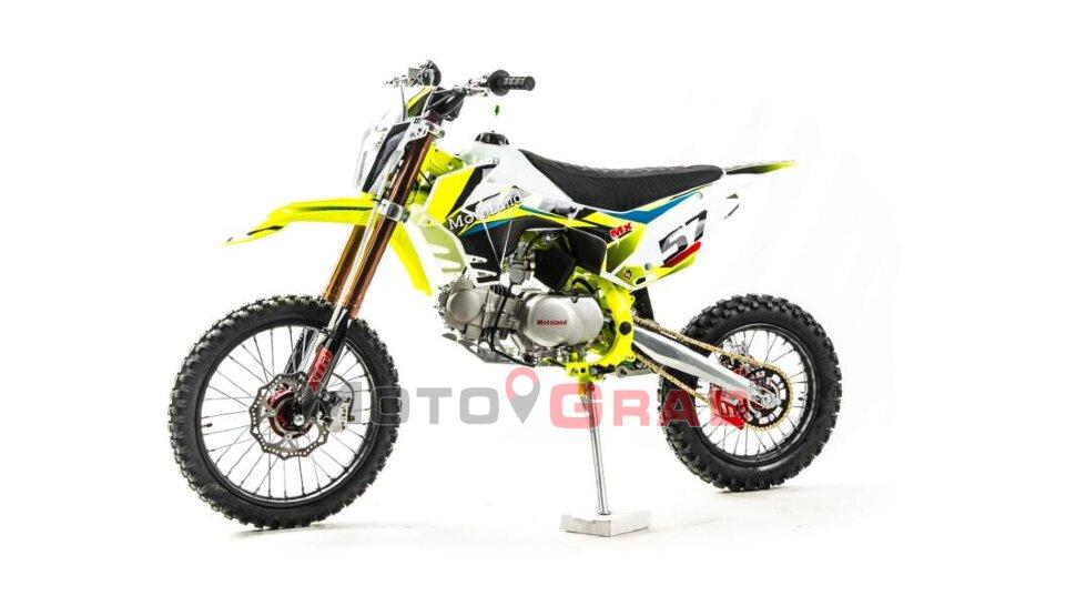 Питбайк Motoland MX125 KKE
