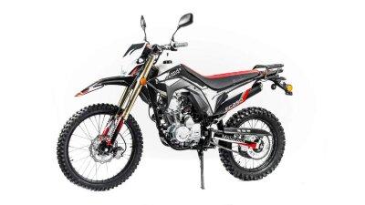 Мотоцикл Motoland FC250 с ПТС