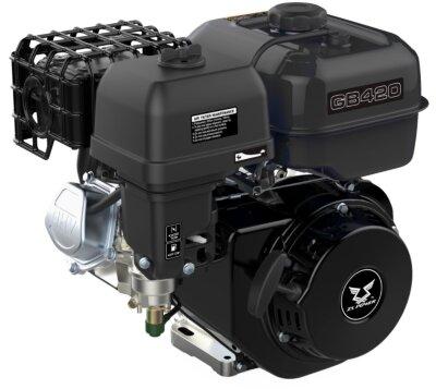 Двигатель бензиновый Zongshen GB 420 15 л.с.
