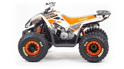Комплект для сборки ATV для 125 COYOTE