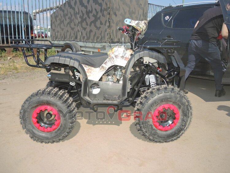 Комплект для сборки ATV для 125 FOX