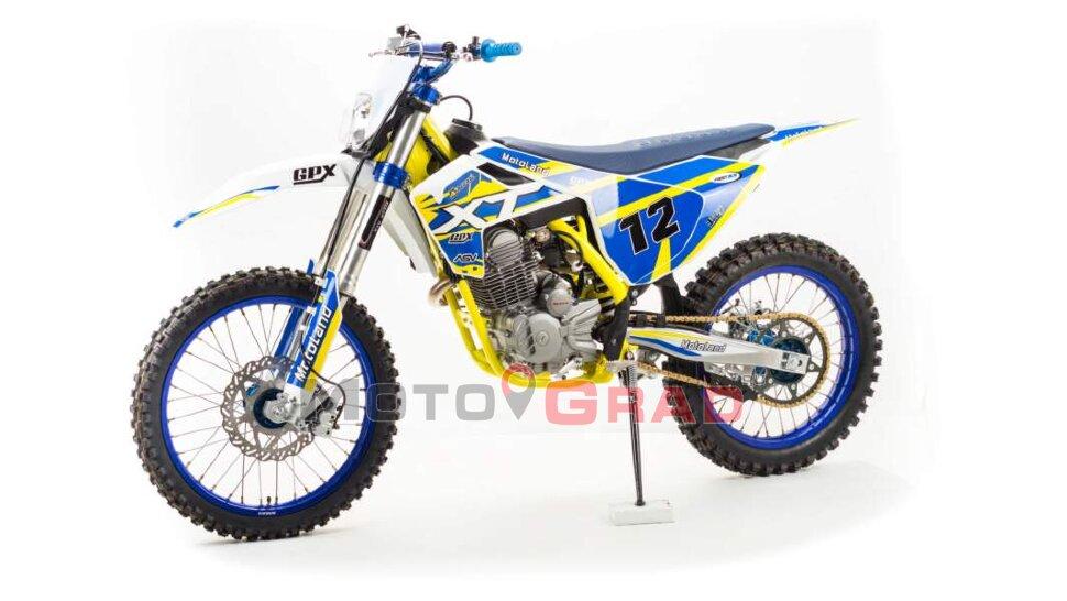 Мотоцикл Motoland XT250 ST 21/19 (172FMM)