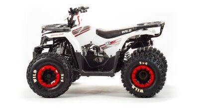 Комплект для сборки ATV для 125 WILD