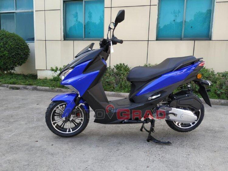 Скутер ARC 50cc (125)cc