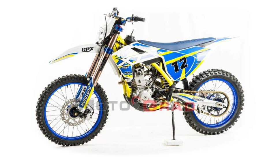 Мотоцикл Motoland XT250 ST-NC