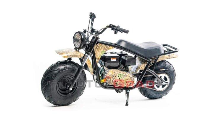 Внедорожный Мотоцикл RT200 (49,9 / 200см3)