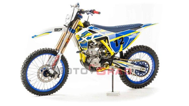 Мотоцикл Motoland XT300 ST-FA-NC