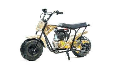 Внедорожный Мотоцикл RT100 (49,9 / 100см3)